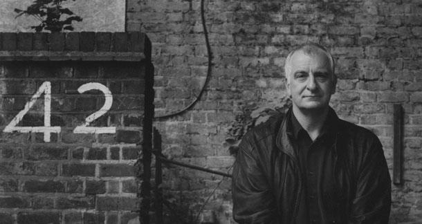 Douglas Adams, author of Hitchhiker's Guide to the Galaxy