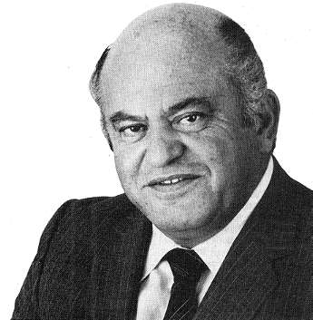Jack Tramiel, former CEO of both Commodore and Atari