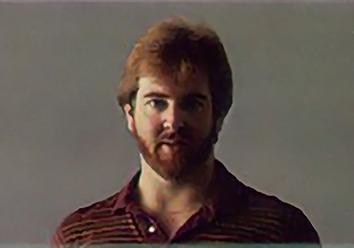 Steve Cartwright, video game designer for Activision 1982