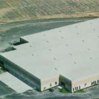 Image of the manufacturing plant for Activision, a video game company