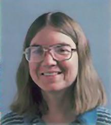 Carol Shaw, video game designer for Activision 1982