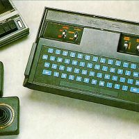 My First Computer VCS/2600 computer add-on, unreleased