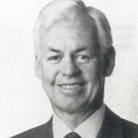 Joe Keenan, former president of video game company Atari, president of Data East in 1990