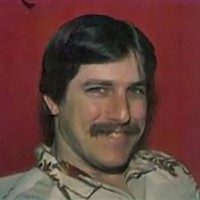 Image of Bob Whitehead, co-founder of video game company Activision, circa 1982