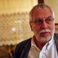 Image of Nolan Bushnell, Atari co-founder, circa 2009