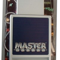 Image of the Gameline Master Module for the Atari VCS/2600 1983