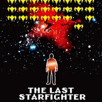 Poster for The Last Starfighter: A New Musical, performed at the Storm Theatre NYC 2004