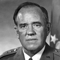 General James V. Hartinger, fmr. NORAD Commander