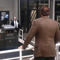 Still with WOPR, the computer from WarGames, a video game themed movie by MGM/UA 1983