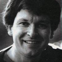 Brian Moriarty, designer of computer adventure game Return to Zork 1993