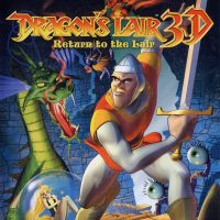Dragon's Lair 3D: Return to the Lair, a video game for the Microsoft Xbox video game console