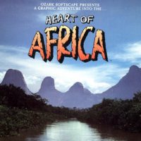 Heart of Africa, a computer video game by Dan Bunten and EA
