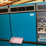 A PDP-10 computer, by DEC.