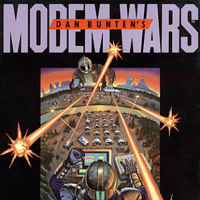 Modem Wars, an online computer game by Dan Bunten and EA