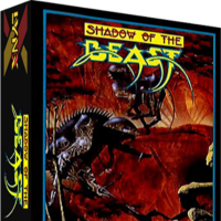 Shadow of the Beast, a video game for the Atari Lynx portable game system
