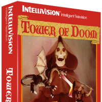 Tower of Doom, a video game for the Intellivision video game console