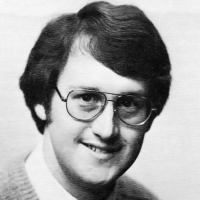 Lyle Rains, manager at Atari, a coin-op video game maker for arcades.