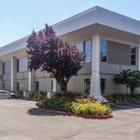 Former HQ of video game company Atari, at 1195 Borregas Ave., Sunnyvale CA