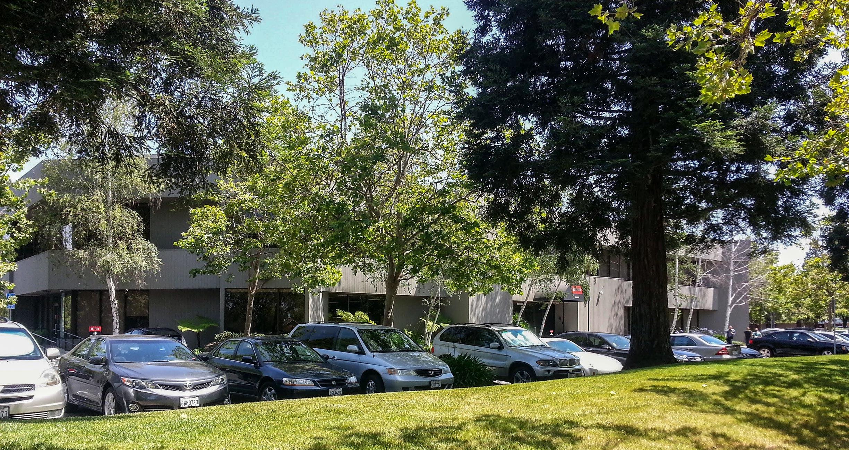 Old video game company Atari corporate headquarters, 14600 Winchester Blvd., Los Gatos CA