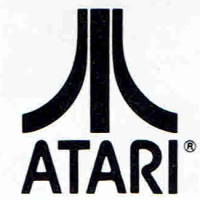"1978 ""Fuji"" logo for Atari, a video game company"