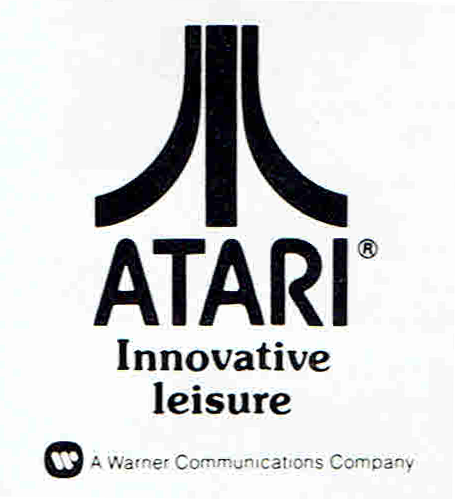 "1978 ""Fuji"" logo for Atari, a video game company"
