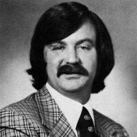 Image of Pat Karns, former national sales director of video game company Atari