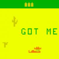 Gun Fight, a home video game for the Bally Professional Arcade, Bally 1978