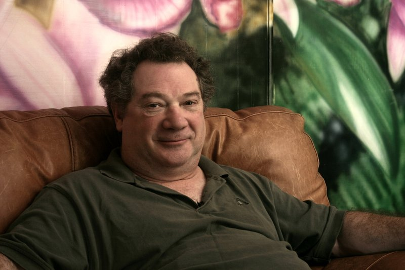2006 image of Michael Berlyn, video game designer for Infocom, Accolade and more