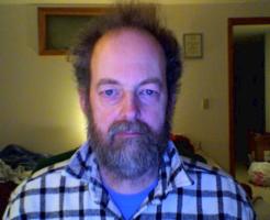 Alan McNeil, circa 2001