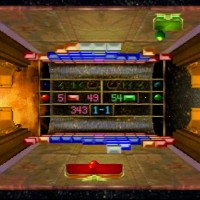 Snap of Breakout 2000, a video game by Telegames 1998