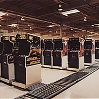 Factory of Cinematronics, video game maker