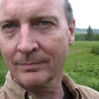 Photo of Tim Skelly, circa 2007