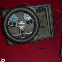 Image of Expansion Module #2, for ColecoVision 1982