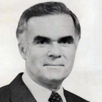 Coleco president Arnold Greenberg, circa 1984