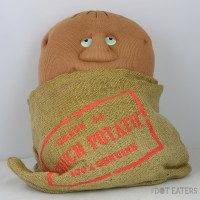 Couch Potato, a doll by Coleco