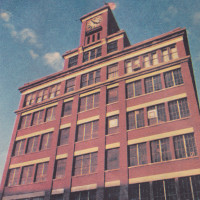Image of part of Coleco's Amsterdam, NY factory, circa 1982