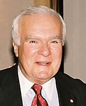 Image of Arnold Greenberg, frm. head of Coleco circa 2005