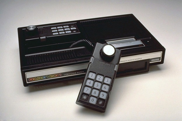 The ColecoVision
