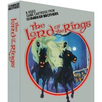 Lord of the Rings, a video game by Parker Brothers for the Atari 2600 video game console