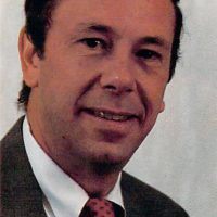 James Morgan, CEO of video game and computer company Atari