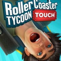 Rollercoaster Tycoon Touch, by the Atari video game company