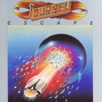 Journey Escape, a home video game for the Atari 2600 by Data Age