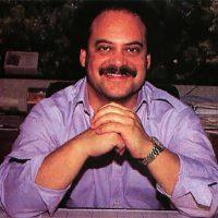 Sam Tramiel, CEO of Atari