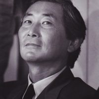 Minoru Arakawa, president of video game maker Nintendo