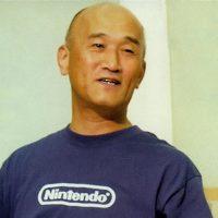 Hiroshi Imanishi, Nintendo executive