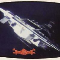 Astron Belt, a laserdisc arcade video game by Sega