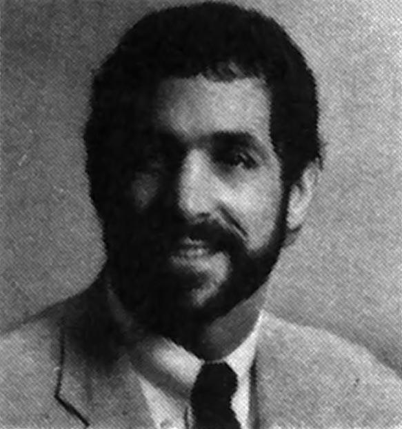 Frank Ballouz, Director of Marketing at video game company Atari