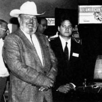 Leland Cook, arcade video game manufacturer