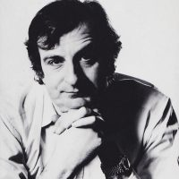 Douglas Adams, author of the Hitchhiker's Guide to the Galaxy science fiction comedy game