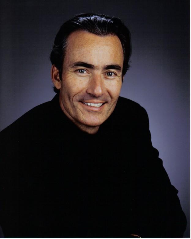 Trip Hawkins, founder of EA